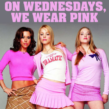 THE 10 BEST 'MEAN GIRLS' QUOTES IN HONOR OF 10 YEARS OF 'MEAN GIRLS'!