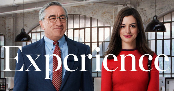 'The Intern' Movie Review – Why You Should Go See It!