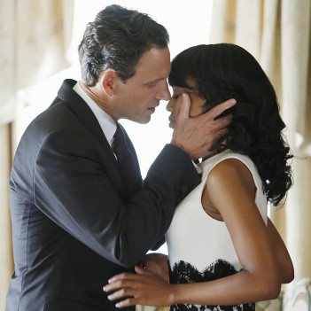'Scandal' Recap and Discussion – Olivia Pope is 'America's Mistress'