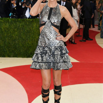 5 Best Dressed Women at the 2016 Met Gala