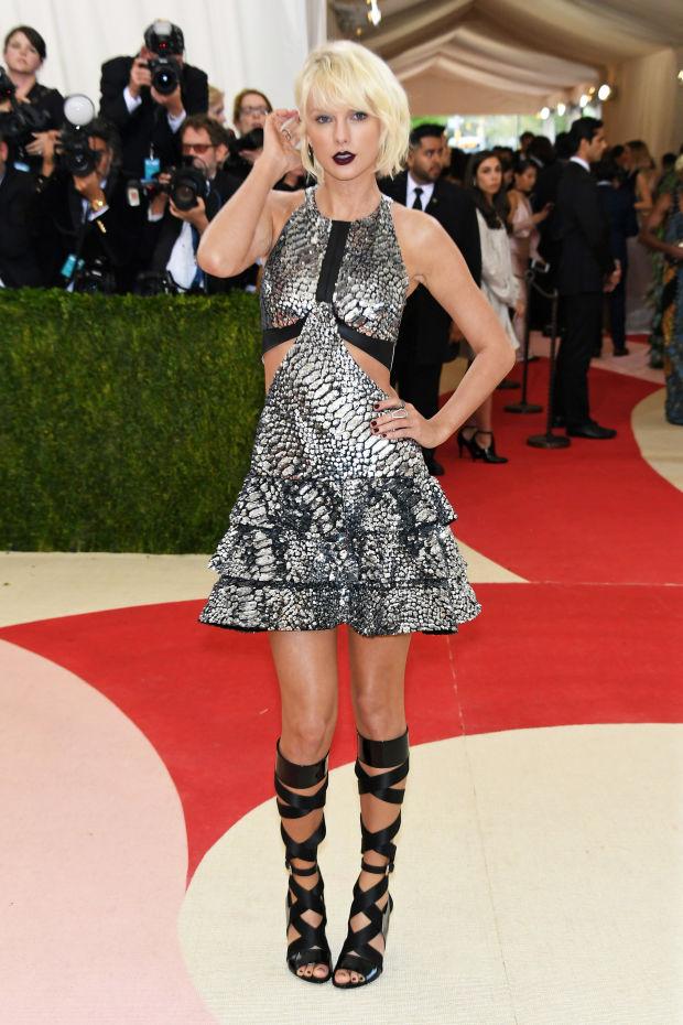 5 Best Dressed Women at the 2016 Met Gala