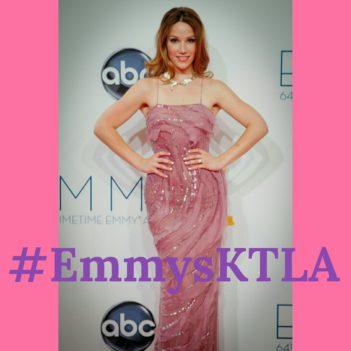 Stuart Brazell Joins KTLA 'Live From The Emmys' as Social Media Correspondent
