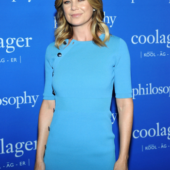 Ellen Pompeo and Philosophy Skincare Launch #Coolager