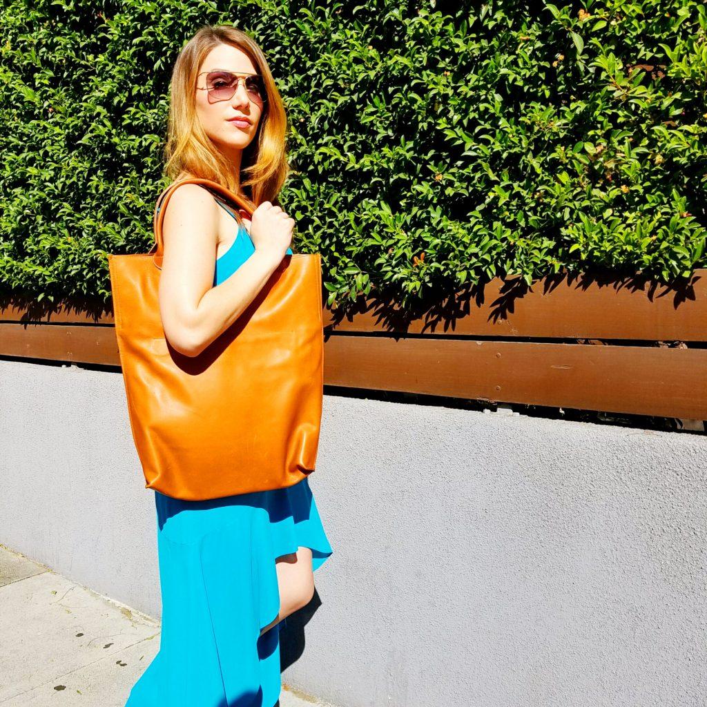 Pennyroyal Design Esther Bag Lookbook