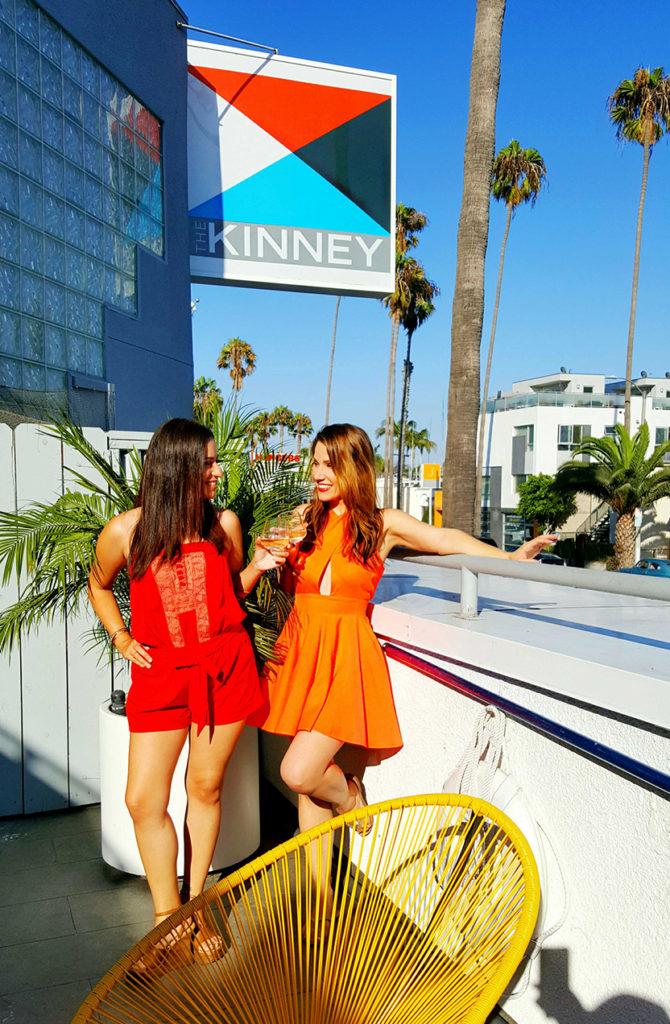 The Kinney Hotel Venice Beach