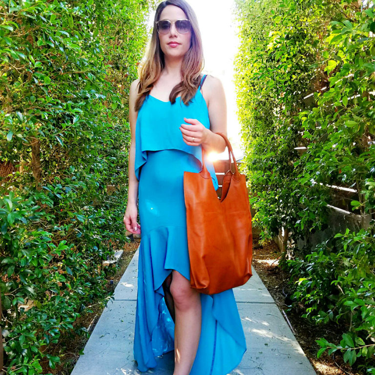 Pennyroyal Design 'Esther' Bag Lookbook