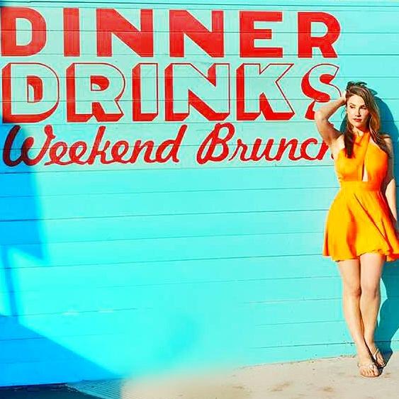 Dinner Drinks Weekend Brunch