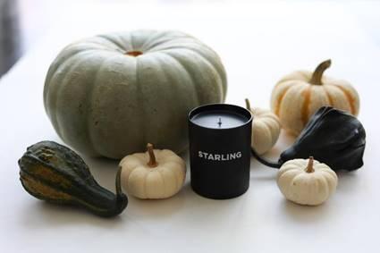halloween ambiance