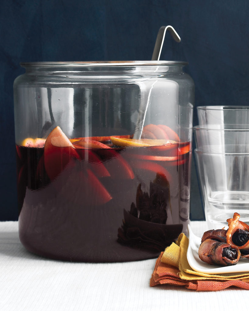 Delicious Halloween Cocktail Recipes