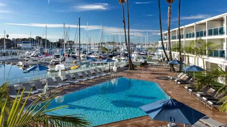 Pacifica Hotels cyber monday deals