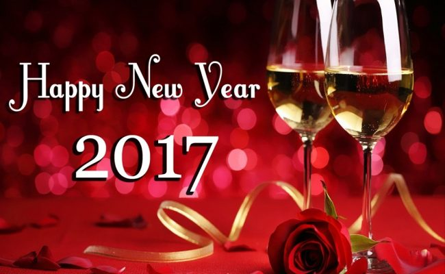 10 Inspirational Happy New Year 2017 Quotes