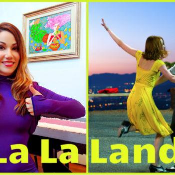 Emma Stone and Ryan Gosling Shine in La La Land
