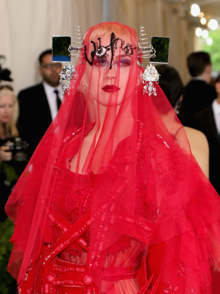 5 Best Looks and Risk-Takers at the 2017 Met Gala