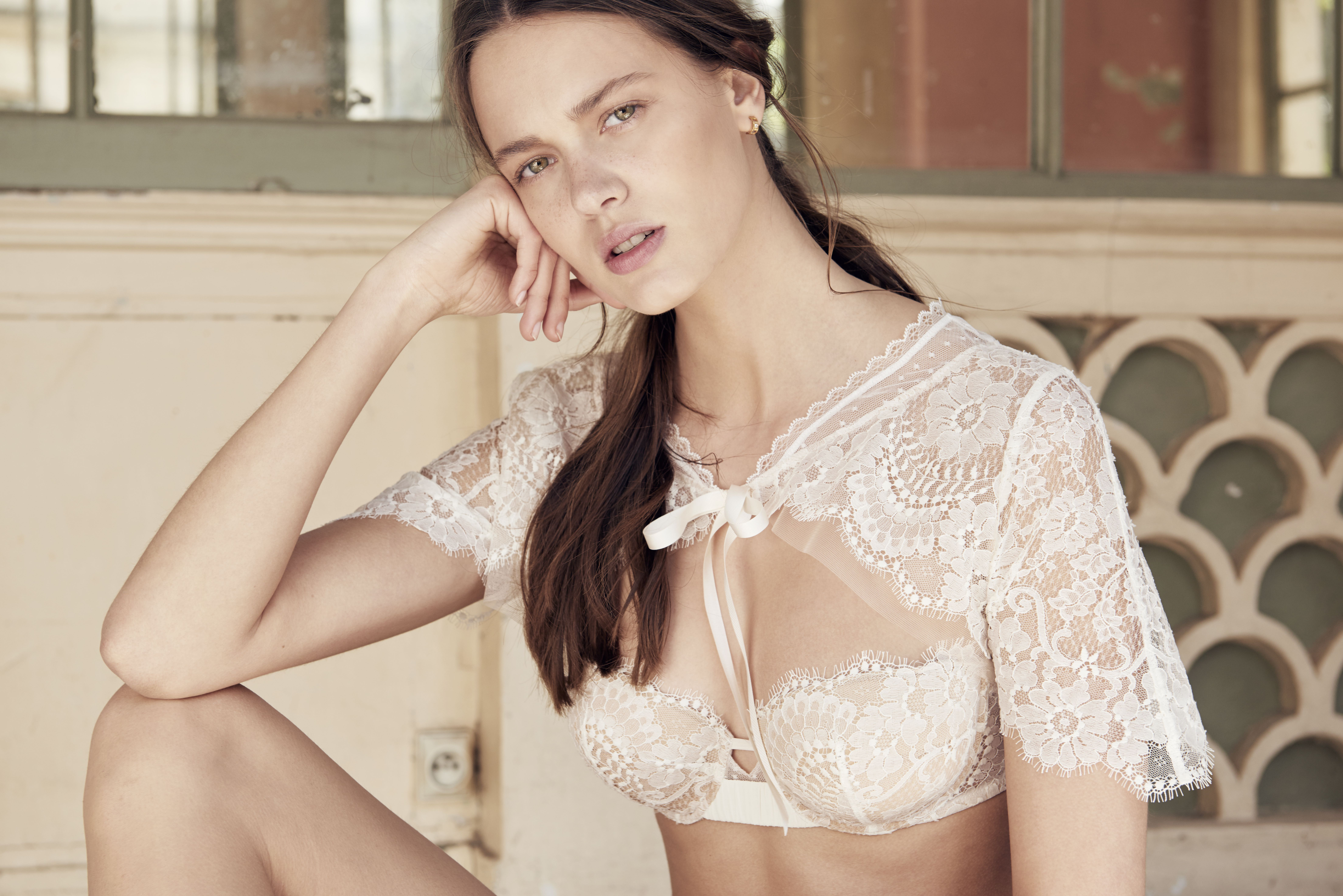 Lingerie Française: Why I'm Incorporating French Lingerie Into My Daily Wardrobe