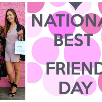 Burke Williams: The Perfect Place to Spend National Best Friend Day
