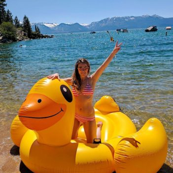 5 Reasons to Visit Lake Tahoe Right Now