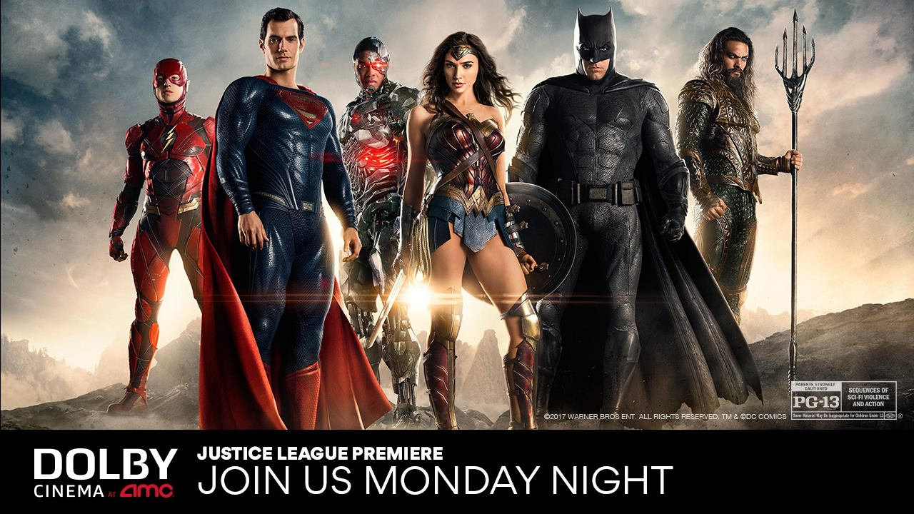 Watch Stuart Brazell Live on the Red Carpet at the Justice League Premiere