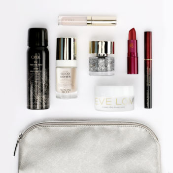 Space NK Holiday Heroes Silver Edition Collection Limited Edition ($99.00 with a $225.00 value)