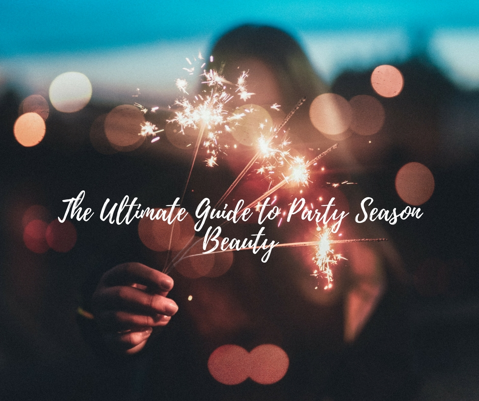The Ultimate Guide to Party and Awards Season Beauty