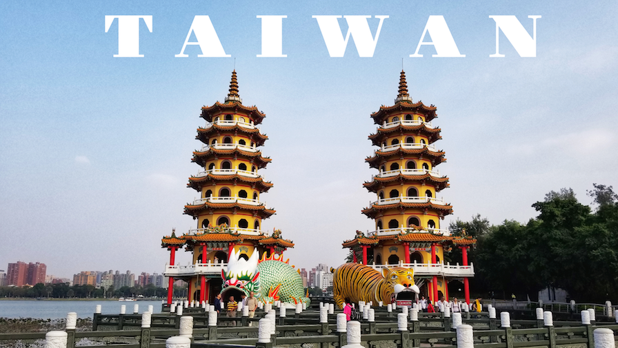 10 Best Reasons to visit Taiwan