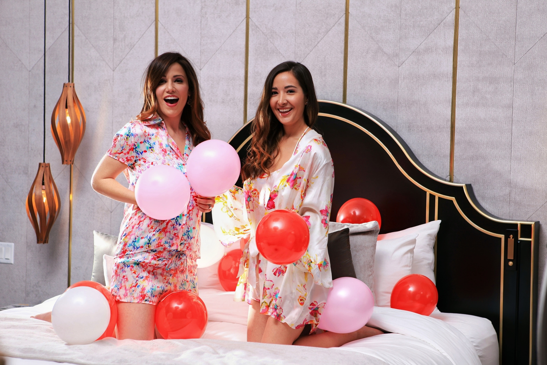 How to Throw the Ultimate Girls' Night In