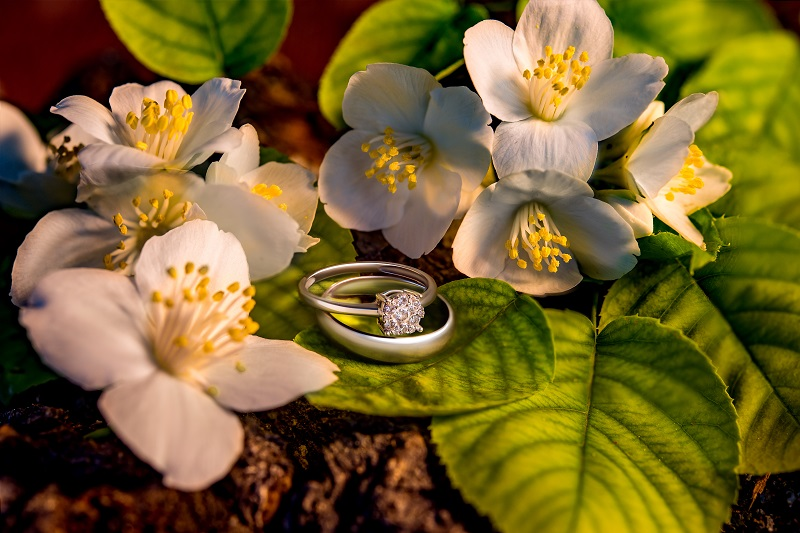 Tips for Selection of The-Platinum-Diamond-Engagement-Rings