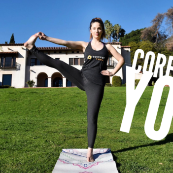 5 Reasons I Practice at CorePower Yoga