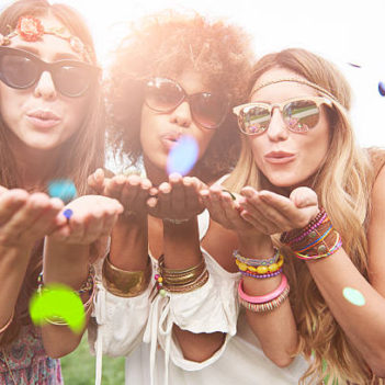Quick and Easy Festival Fashion and Beauty Trends
