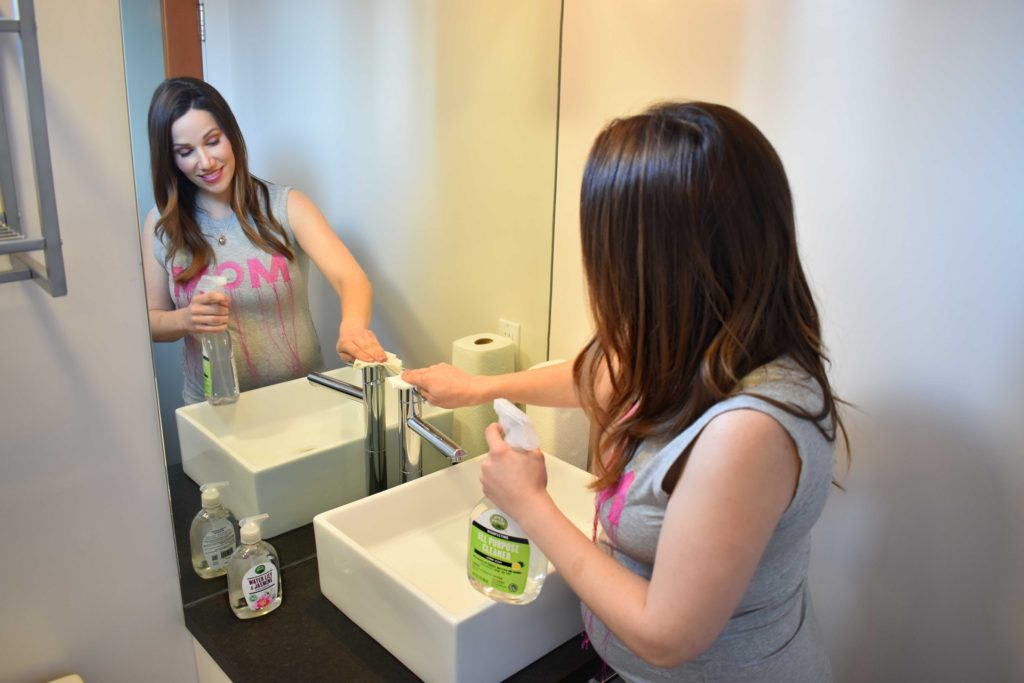 Why-I'm-Spring-Cleaning-My-Home-with-natural-cleaning-products