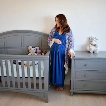 Four Baby Nursery Essentials You're Going to Love