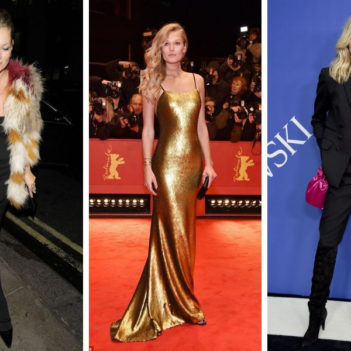 The Hottest Celebrity-Inspired Party Outfits