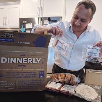 Why I Honestly Love Dinnerly (and So Will You!)