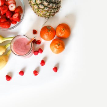 Getting Back to the Gym: Ideas for Healthy Mummy Smoothies