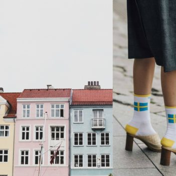 Scandinavian Women-Inspired Work Attire