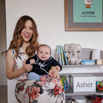 5 Personalized Baby Gifts Expectant Mothers and New Parents Will Adore