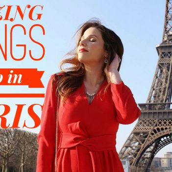 10 Incredible Places to See in Paris