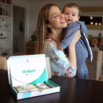 My Evivo Story: Why I Make Gut Health a Priority For My Baby