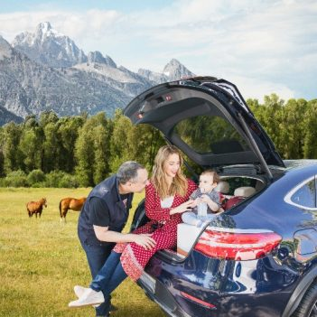 5 Tips to Survive Your First Family Road Trip