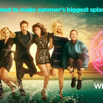 5 Ways I'm getting Pumped for the return of BH90210
