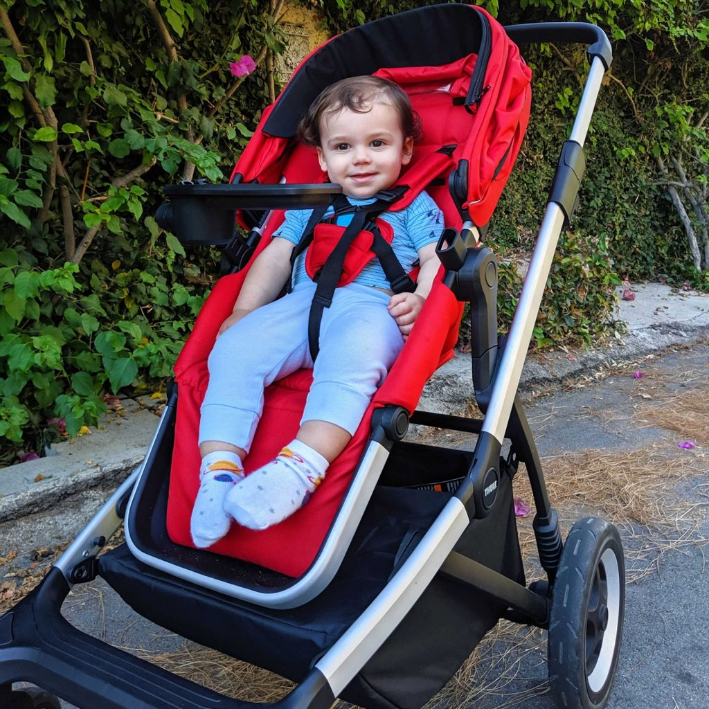 best-stroller-one-year-old