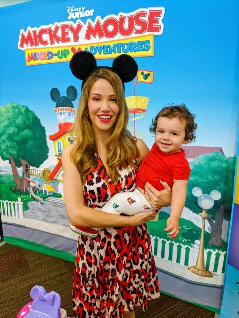 Disney-Mom-Blogger