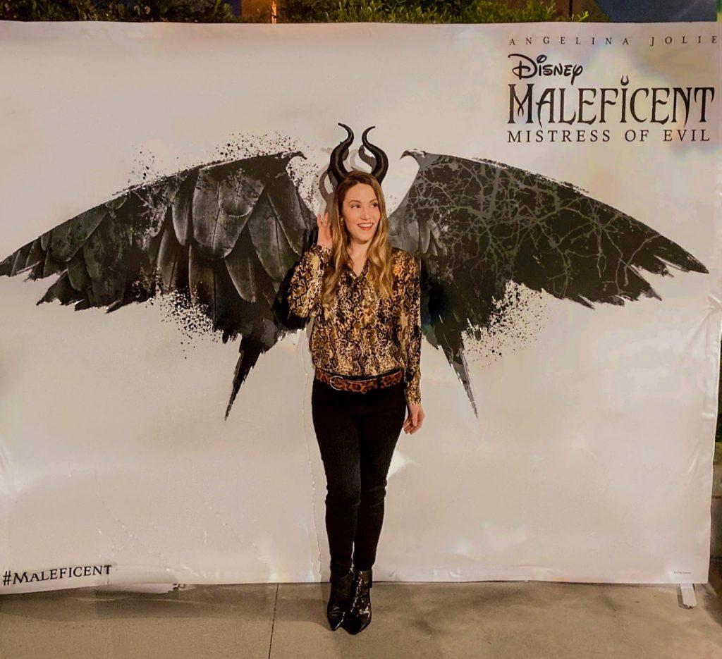Disney-Blogger