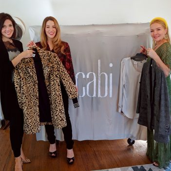 My Amazing cabi Fashion Experience