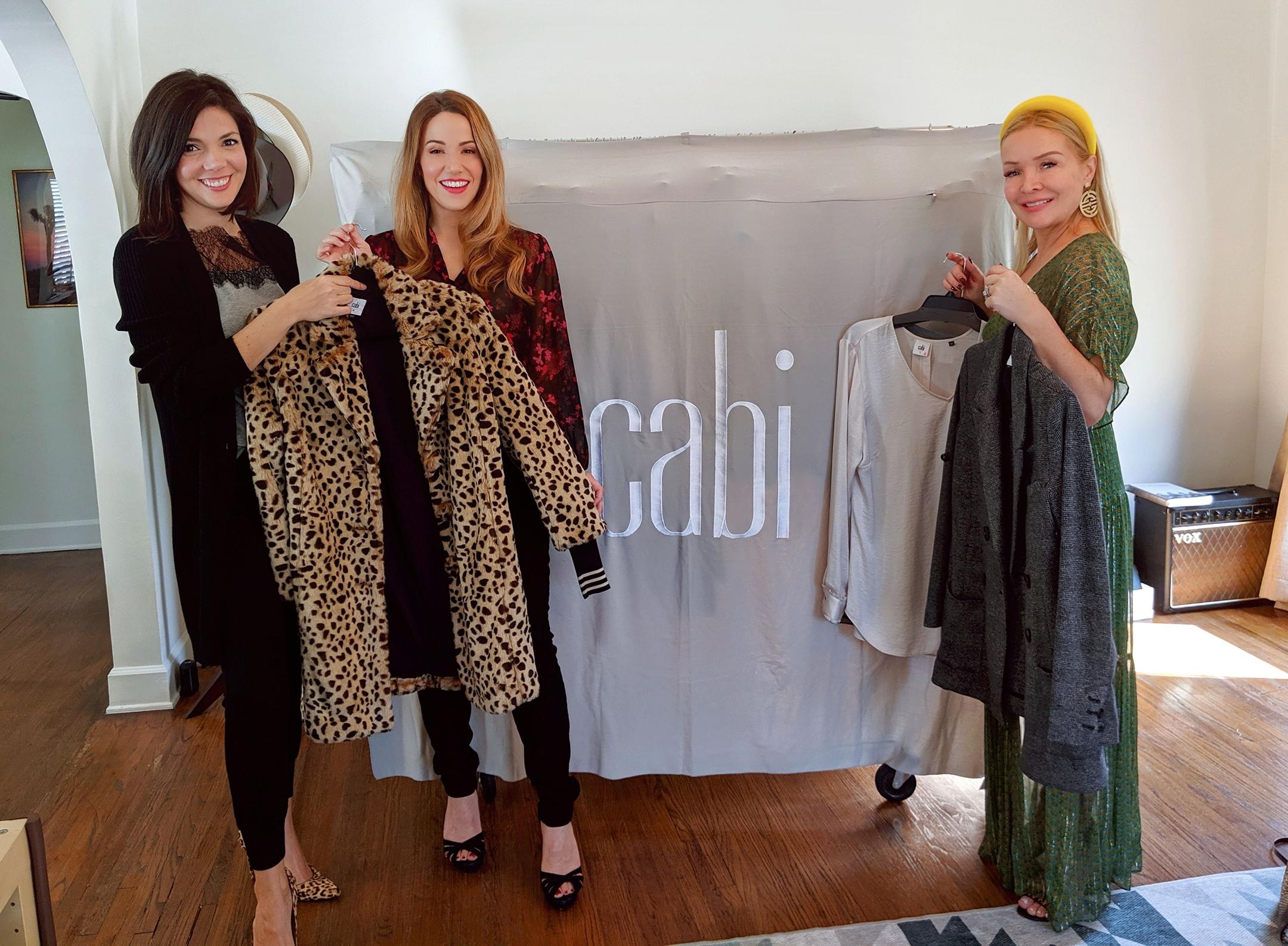 My Amazing cabi Fashion Experience