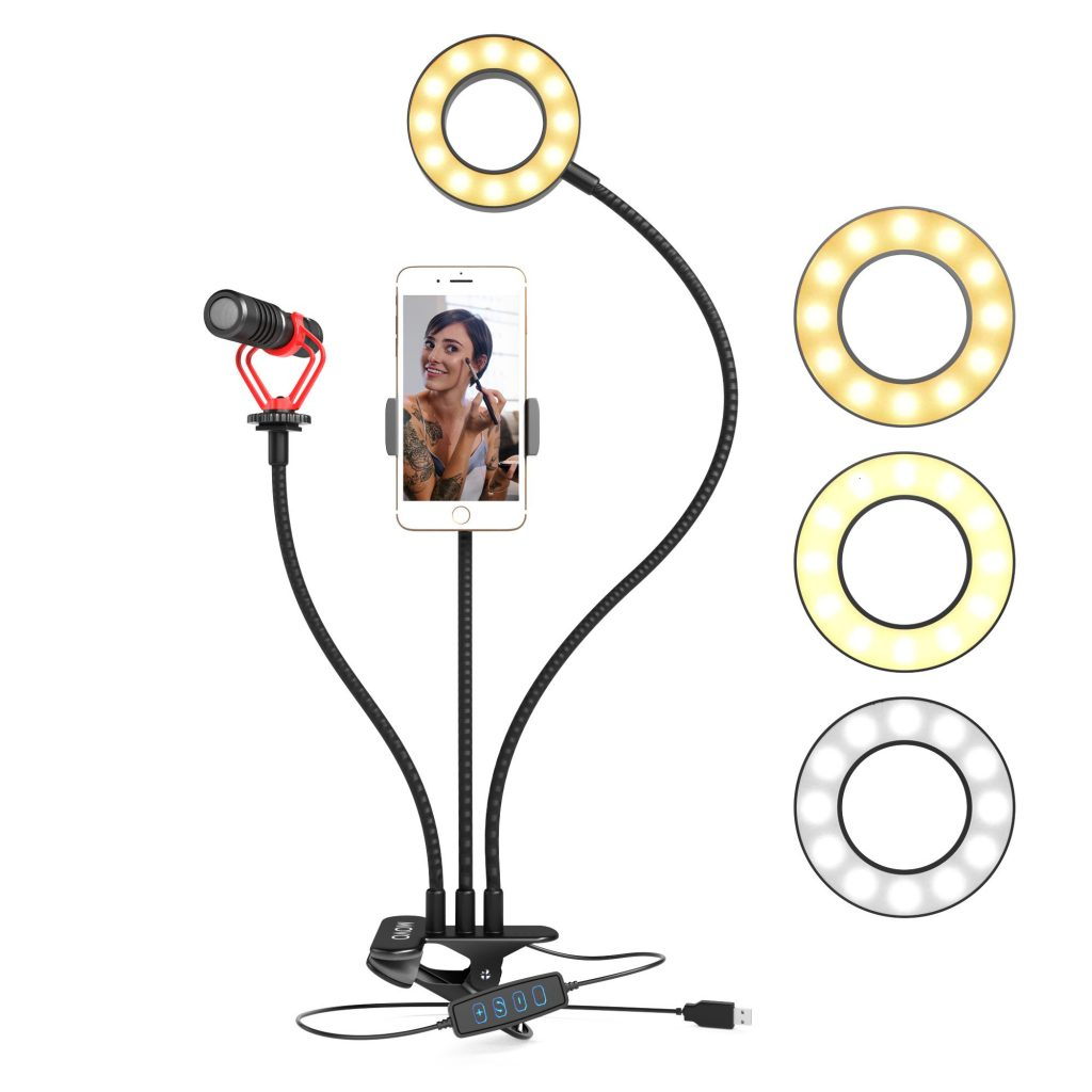 selfie-ring-light