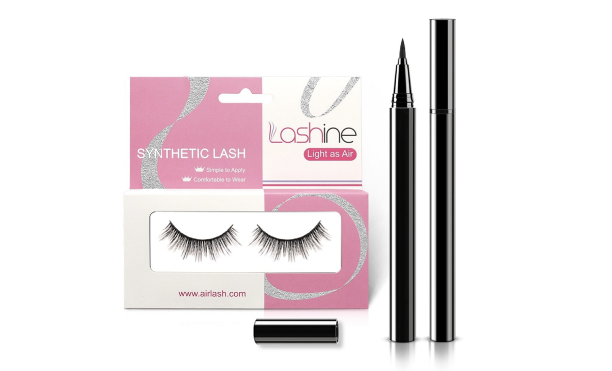 Why I'm a Fan of Lashine Lashes