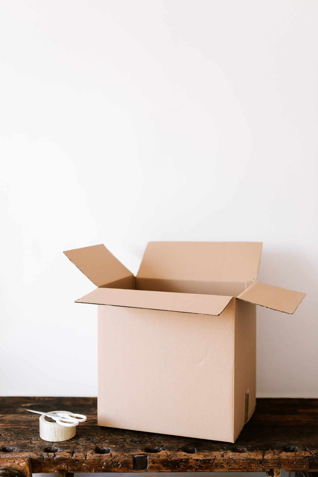5 Tips for a Stress-Free Move