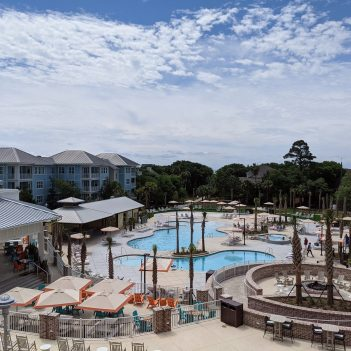 Our South Carolina Beach Family Vacation at the Sweetgrass Inn