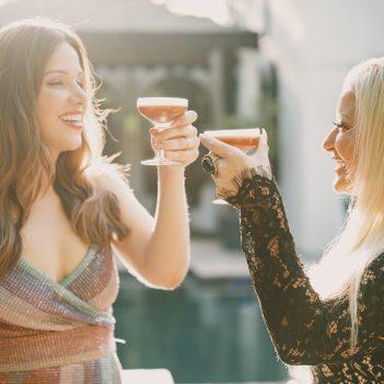 Emmy Vodka Cocktails with Ketel One